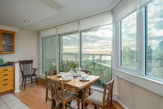 """Photo 7: 601 31 ELLIOT Street in New Westminster: Downtown NW Condo for sale in """"ROYAL ALBERT TOWERS"""" : MLS®# R2529707"""