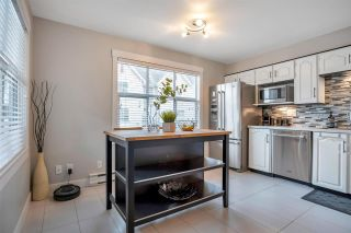 """Photo 7: 112 2450 HAWTHORNE Avenue in Port Coquitlam: Central Pt Coquitlam Townhouse for sale in """"COUNTRY PARK ESTATES"""" : MLS®# R2593079"""