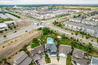 Photo 40: 122 Maguire Court in Saskatoon: Willowgrove Residential for sale : MLS®# SK866682