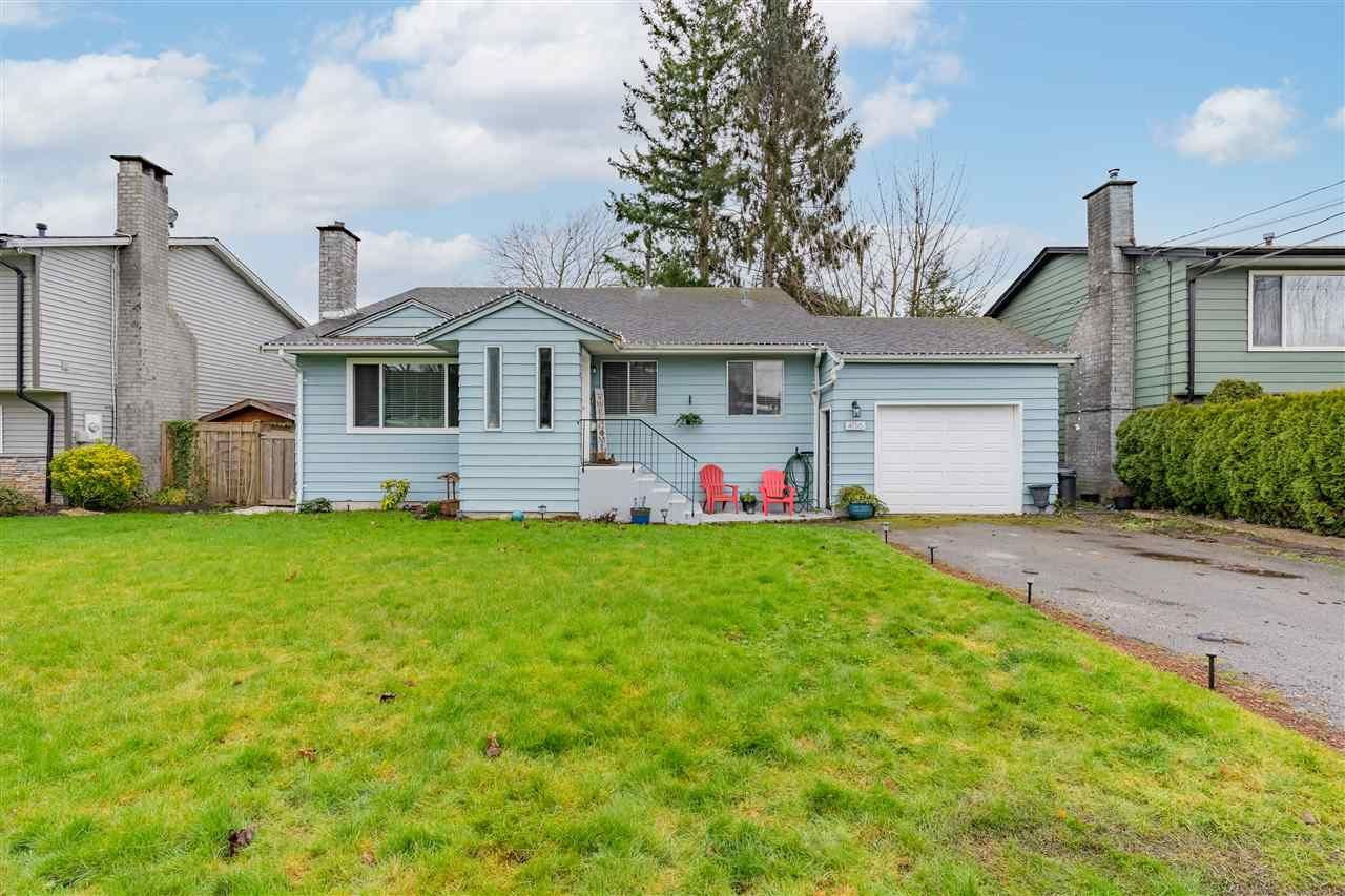 Main Photo: 4736 45A Avenue in Delta: Ladner Elementary House for sale (Ladner)  : MLS®# R2535081