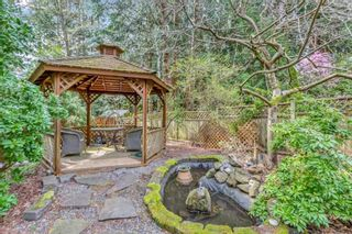 """Photo 6: 1929 AMBLE GREENE Drive in Surrey: Crescent Bch Ocean Pk. House for sale in """"Amble Greene"""" (South Surrey White Rock)  : MLS®# R2579982"""