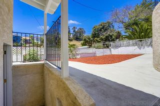 Photo 25: House for sale : 2 bedrooms : 606 Arroyo Dr in San Diego