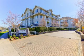 "Photo 1: 305 19340 65 Avenue in Surrey: Clayton Condo for sale in ""Esprit"" (Cloverdale)  : MLS®# R2045830"