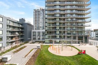 "Photo 19: 416 3451 SAWMILL Crescent in Vancouver: South Marine Condo for sale in ""OPUS - QUARTET RIVER DISTRICT"" (Vancouver East)  : MLS®# R2551777"