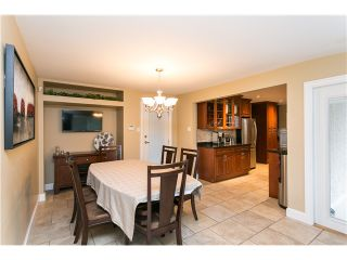 Photo 8: 1922 CUSTER Court in Coquitlam: Harbour Place House for sale : MLS®# V1122090