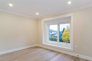 Photo 21: 2210 MCMULLEN Avenue in Vancouver: Quilchena 1/2 Duplex for sale (Vancouver West)  : MLS®# R2520393