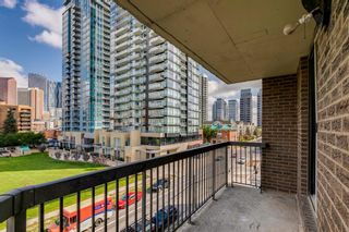 Photo 17: 401 215 14 Avenue SW in Calgary: Beltline Apartment for sale : MLS®# A1143280