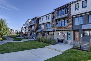 Photo 40: 13 Walden SE in Calgary: Walden Row/Townhouse for sale : MLS®# A1146775