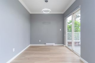 """Photo 8: 4 270 E KEITH Road in North Vancouver: Central Lonsdale Townhouse for sale in """"GLADWIN COURT"""" : MLS®# R2560533"""