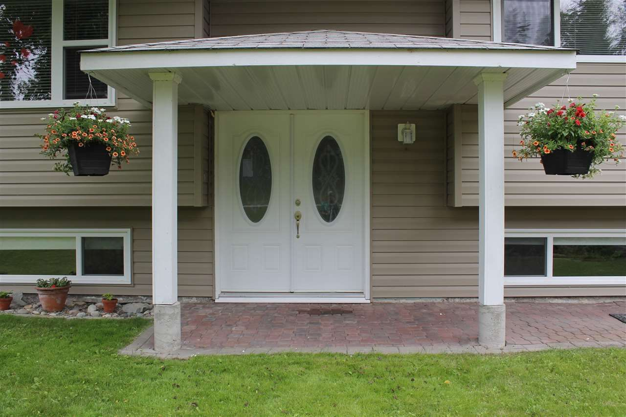 Photo 4: Photos: 1270 LEWIS Drive in Quesnel: Quesnel - Town House for sale (Quesnel (Zone 28))  : MLS®# R2478328