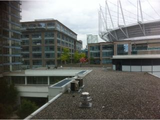"""Photo 8: 607 939 EXPO in Vancouver: Yaletown Condo for sale in """"MAX2"""" (Vancouver West)  : MLS®# V956239"""