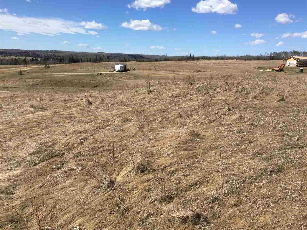 Main Photo: 16 River Ridge Estates: Rural Wetaskiwin County Rural Land/Vacant Lot for sale : MLS®# E4253383