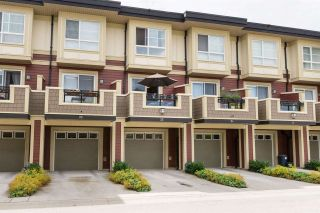 """Photo 20: 25 19477 72A Avenue in Surrey: Clayton Townhouse for sale in """"Sun at 72"""" (Cloverdale)  : MLS®# R2094312"""