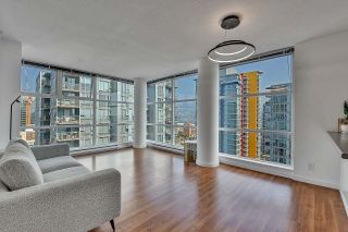 Photo 8: 2706 111 W GEORGIA Street in Vancouver: Downtown VW Condo for sale (Vancouver West)  : MLS®# R2619600