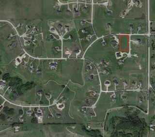 Main Photo: 5 Swift Creek Green in Rural Rocky View County: Rural Rocky View MD Land for sale : MLS®# A1060139