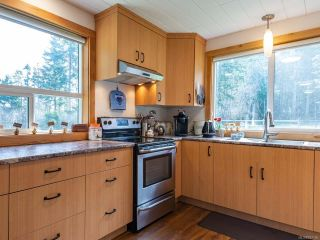 Photo 19: 5581 Seacliff Rd in COURTENAY: CV Courtenay North House for sale (Comox Valley)  : MLS®# 837166