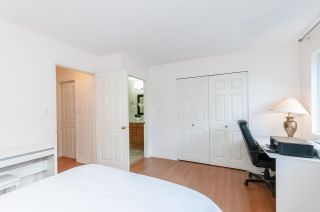 """Photo 15: 8 8751 BENNETT Road in Richmond: Brighouse South Townhouse for sale in """"BENNET COURT"""" : MLS®# R2207228"""