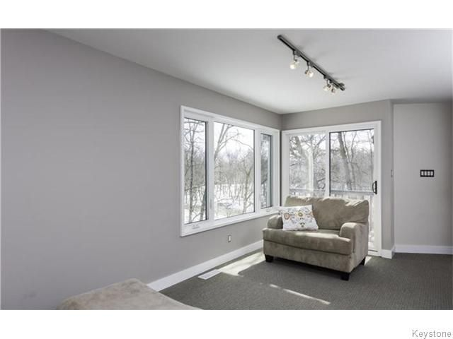 Photo 15: Photos: 225 Egerton Road in Winnipeg: St Vital Residential for sale (South East Winnipeg)  : MLS®# 1605612
