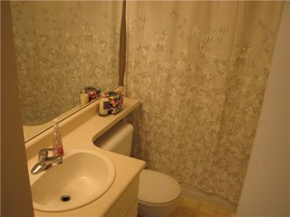 """Photo 7: 1406 4300 MAYBERRY Street in Burnaby: Metrotown Condo for sale in """"TIMES SQUARE"""" (Burnaby South)  : MLS®# V943379"""
