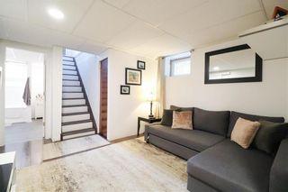 Photo 17: 192 Canora Street in Winnipeg: Wolseley Residential for sale (5B)  : MLS®# 202118276