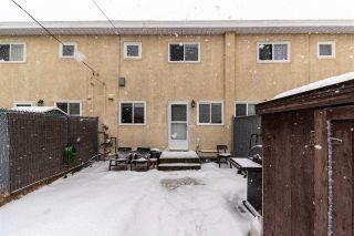 Photo 2: 8912 133 Avenue in Edmonton: Zone 02 Townhouse for sale : MLS®# E4225176