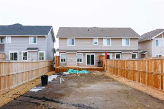 Photo 10: 1265 STARLING Drive in Edmonton: Zone 59 House Half Duplex for sale : MLS®# E4236287