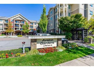 """Photo 2: 326 22323 48 Avenue in Langley: Murrayville Condo for sale in """"Avalon Gardens"""" : MLS®# R2501456"""