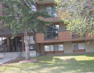 Main Photo: 301 617 56 Avenue SW in Calgary: Windsor Park Apartment for sale : MLS®# A1091643