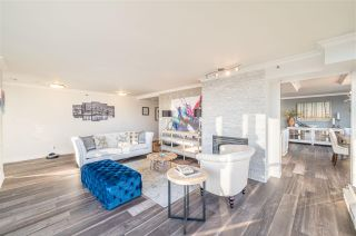 """Photo 8: 1102 1501 HOWE Street in Vancouver: Yaletown Condo for sale in """"888 BEACH"""" (Vancouver West)  : MLS®# R2554101"""