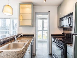 Photo 9: 1203 1068 HORNBY Street in Vancouver: Downtown VW Condo for sale (Vancouver West)  : MLS®# R2594524