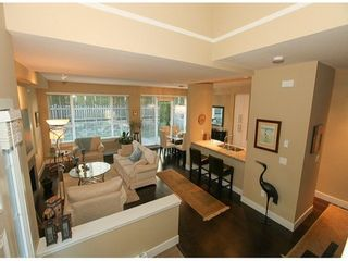 Photo 9: 73 2501 161A Street in South Surrey White Rock: Home for sale : MLS®# F1402407