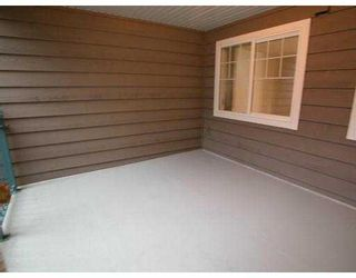 "Photo 9: 208 3085 PRIMROSE Lane in Coquitlam: North Coquitlam Condo for sale in ""LAKESIDE COMPLEX"" : MLS®# V681490"