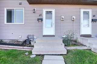 Photo 4: 55 6020 Temple Drive NE in Calgary: Temple Row/Townhouse for sale : MLS®# A1140394
