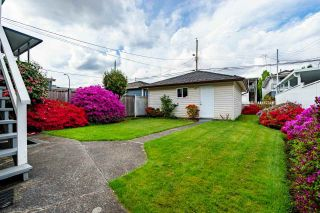 Photo 24: 319 E 50TH Avenue in Vancouver: South Vancouver House for sale (Vancouver East)  : MLS®# R2575272
