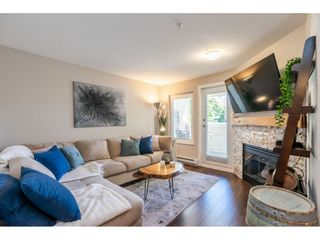 """Photo 12: 210 5977 177B Street in Surrey: Cloverdale BC Condo for sale in """"THE STETSON"""" (Cloverdale)  : MLS®# R2482496"""