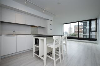 Photo 4: 1108 1133 HORNBY Street in Vancouver: Downtown VW Condo for sale (Vancouver West)  : MLS®# R2537336