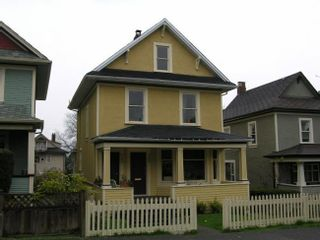 Photo 1: 759 13TH Ave in Vancouver East: Mount Pleasant VE Home for sale ()  : MLS®# V637924