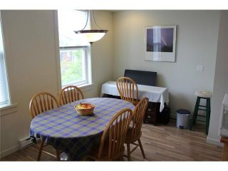 """Photo 6: 29 688 EDGAR Avenue in Coquitlam: Coquitlam West Townhouse for sale in """"GABLE BY MOSAIC"""" : MLS®# V1020129"""