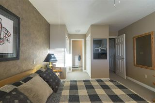 """Photo 9: 218 32691 GARIBALDI Drive in Abbotsford: Abbotsford West Townhouse for sale in """"CARRIAGE LANE"""" : MLS®# R2127583"""