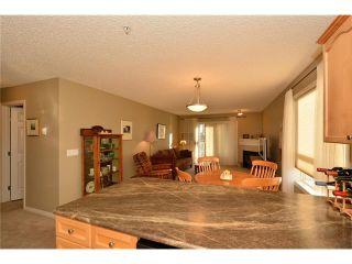 Photo 10: 208 128 CENTRE Avenue: Cochrane Condo for sale : MLS®# C4048864