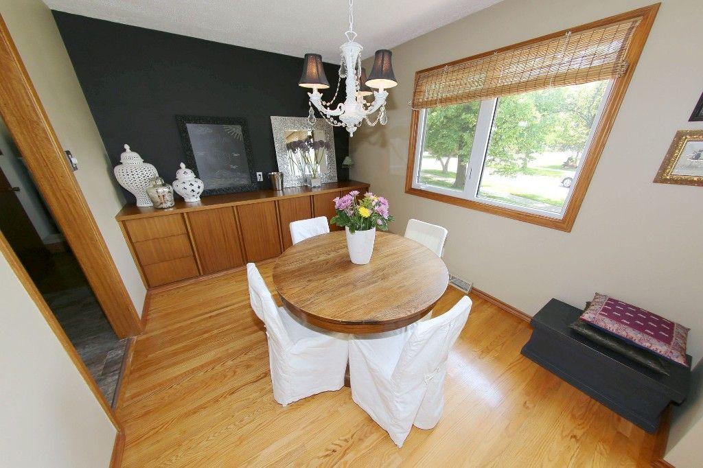 Photo 13: Photos: 105 Athlone Drive in Winnipeg: Grace Hospital Single Family Detached for sale (West Winnipeg)  : MLS®# 1516101