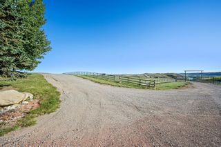 Photo 42: #100, 290187 112 Street E: Rural Foothills County Detached for sale : MLS®# A1147964