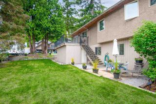 Photo 31: 3860 CLEMATIS Crescent in Port Coquitlam: Oxford Heights House for sale : MLS®# R2584991