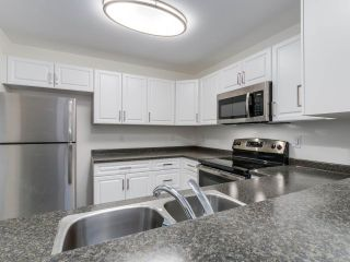 """Photo 3: 101 3950 LINWOOD Street in Burnaby: Burnaby Hospital Condo for sale in """"CASCADE VILLAGE"""" (Burnaby South)  : MLS®# R2109550"""