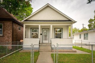 Photo 2: 109 Morley Avenue in Winnipeg: Riverview Residential for sale (1A)  : MLS®# 202021620