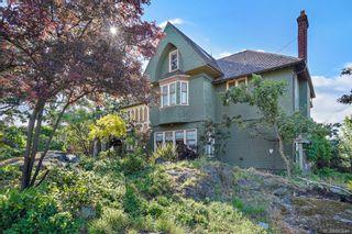 Photo 2: 4 851 Wollaston St in : Es Old Esquimalt Condo for sale (Esquimalt)  : MLS®# 845644