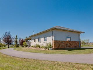 Photo 9: 354132 48 Street E: Rural Foothills M.D. House for sale : MLS®# C4096683