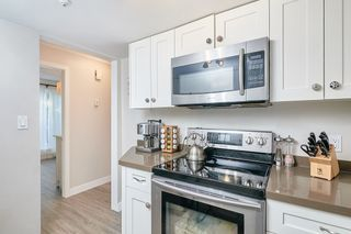 """Photo 13: 102 3709 PENDER Street in Burnaby: Willingdon Heights Townhouse for sale in """"LEXINGTON NORTH"""" (Burnaby North)  : MLS®# R2522496"""