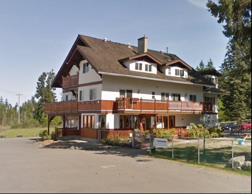 Main Photo: 1223 Smithers Rd in : PQ Errington/Coombs/Hilliers Mixed Use for lease (Parksville/Qualicum)  : MLS®# 872215
