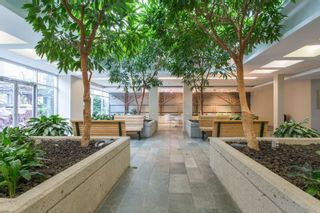 Photo 16: 408 989 NELSON STREET in Vancouver: Downtown VW Condo for sale (Vancouver West)  : MLS®# R2304738